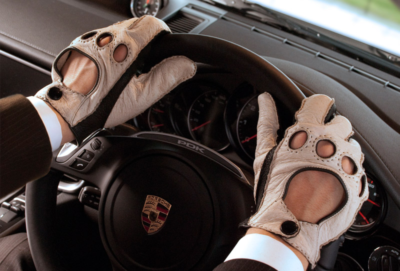 Ultimate Driving Glove